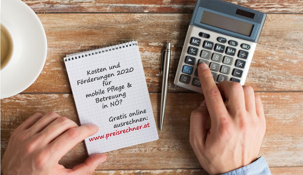 pflegegeld auszahlungstermine 2020